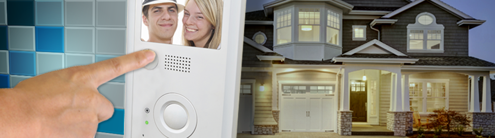 Wireless Residential Intercom Systems